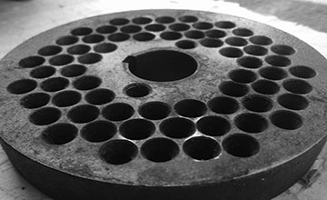 Матрица гранулятора