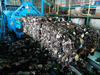 Утилизация холодильника: куда сдать в Москве или СПб