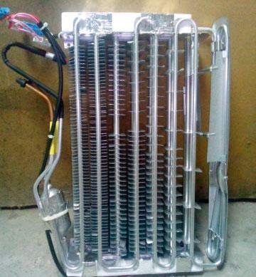 Использование старого радиатора