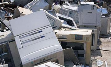 Утилизация оргтехники и оборудования, причины списания