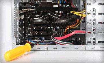 Утилизация компьютерного оборудования за деньги и бесплатно