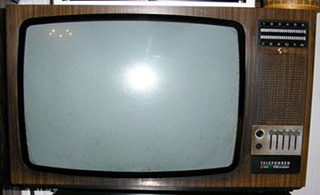 Утилизация телевизора