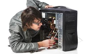 Сервер из старого компьютера