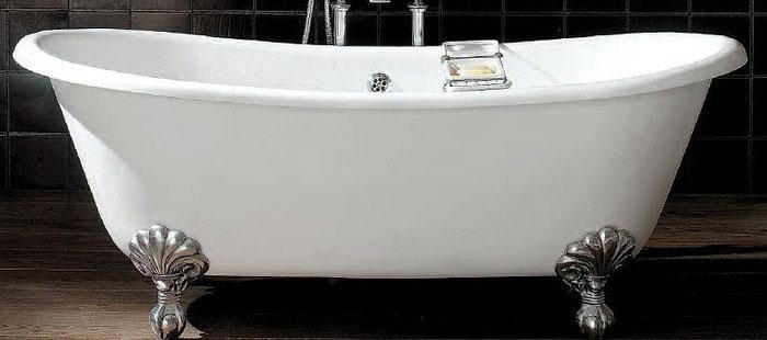 новая ванна - красота
