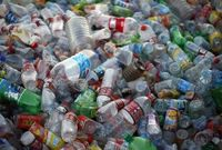 Бизнес по переработке бутылок