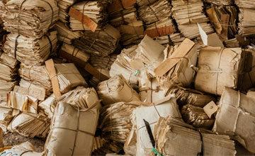 Переработка макулатуры создание новых продуктов из бумаги и картона