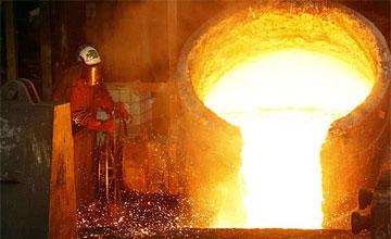 Технология переработки металла