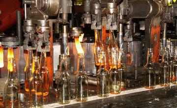 Производсво одноразовых бутылок
