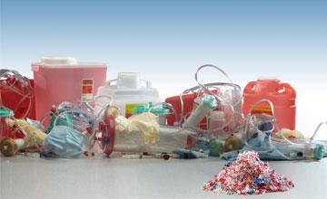 Правила обращения с медицинскими отходами схема сбора, хранения и утилизации опасного утиля в ЛПУ,